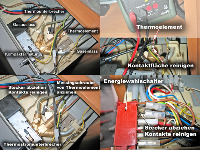 Aufbau Dometic Kühlschrank : Gasabsorberkühlschrank lässt sich nicht zünden wohnmobil forum